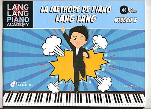 Methode de Piano Niveau 3 --- Piano