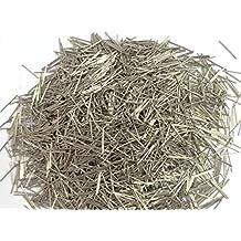 Clavos de acabado de acero inoxidable para magnético Tumbler pulidora pulido pines 0,80 x