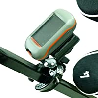 K-tech Clamp Golf Mount for Garmin Approach G3 G5