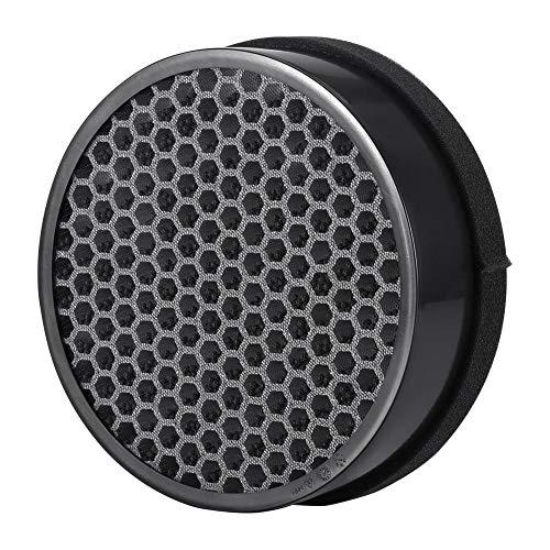 FTVOGUE purificador de Aire para filtros de carbón Activado para HEPA LEVOIT LV-H132