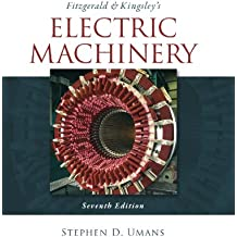 Electric Machinery, 7th edition