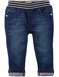 CHIPIE Baby Girls' Ziggy Jeans