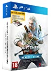 The Witcher 3: Heart of Stone PS4