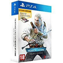 The Witcher 3: Heart of Stone - Expansion Pack