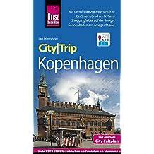Reise Know-How CityTrip Kopenhagen: Reiseführer mit Stadtplan und kostenloser Web-App