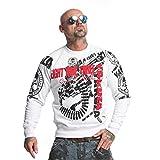 Yakuza Original Herren Armory Pullover Sweater