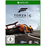 Forza Motorsport 5 - [Xbox One]