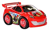 #6: Leo Toys Angry Bird Car, Red (20 cm x 15 cm x 15 cm)
