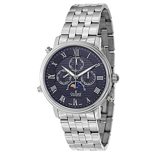 Charmex Viena II–Reloj de cuarzo para hombre 2507