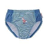 Bornino 'Swimwear Badewindelhose/Schwimmwindel - maritim, Farbe: rosa oder blau, Badehose für Jungen - Mädchen