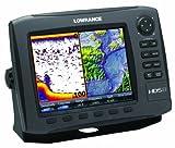 Lowrance HDS-8 Gen2 Insight USA w/o Transducer