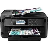 Epson WorkForce WF-7710DWF Print/Scan/Copy/Fax A3 Wi-Fi Printer, Amazon Dash Replenishment Ready