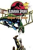 Jurassic Park Vol. 10: Gods Vs. Men!