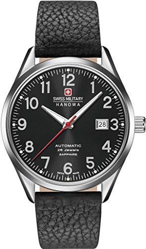 SWISS MILITARY-HANOWA Herren-Armbanduhr 05-4287.04.007