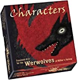 Lui-meme Werewolves of Miller's Hollow Expansion Characters Card Game