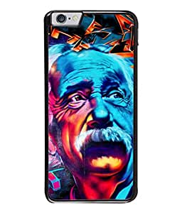 PrintVisa Designer Back Case Cover for Apple iPhone 6S (The Man With The Innovative Mind)