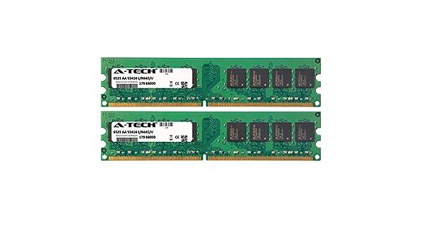 1GB DIMM HP Compaq Pavilion A1710n.ca A1719n A1720n A1723w A1726x Ram Memory