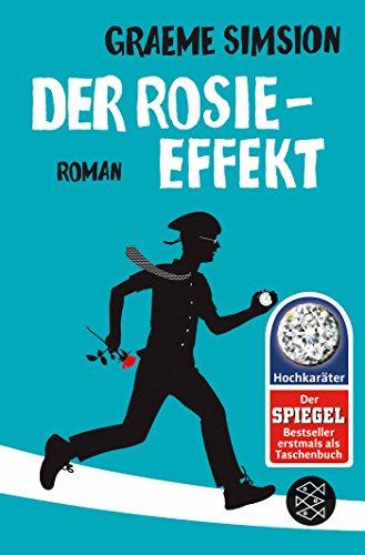 Buchcover: Hochkaräter: Der Rosie-Effekt: Roman