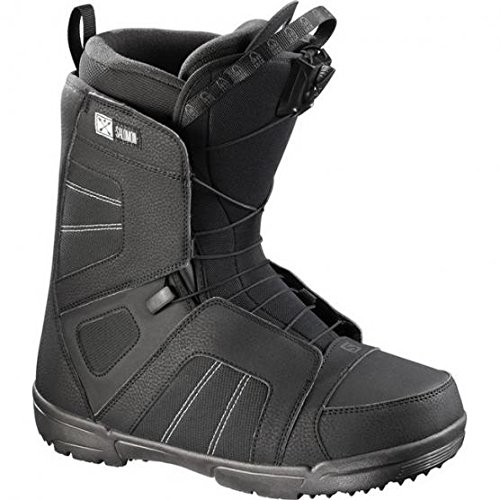 SALOMON TITAN QUICKLOCK 31