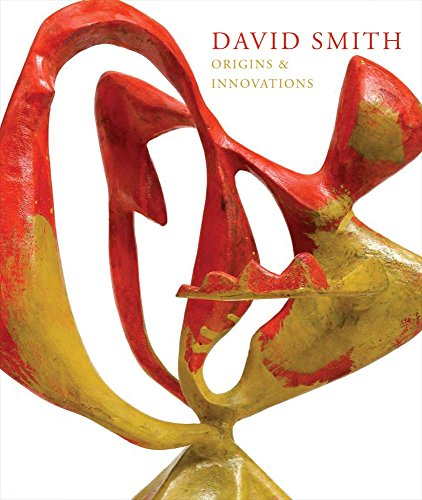 David Smith - Origins & Innovations