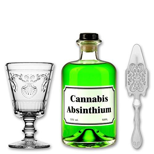 cannabis-absinthium-05l-55-vol-alc-1x-absinth-glas-versailles-200ml-1x-absinth-loffel-antique