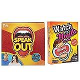 Card Boy Speak Out Game US + watch ya mouth
