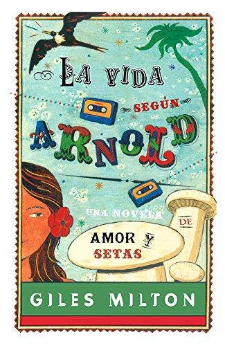 La vida segun Arnold / According to Arnold Cover Image