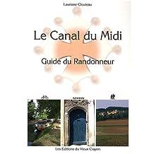 Le Canal du Midi - guide du randonneur