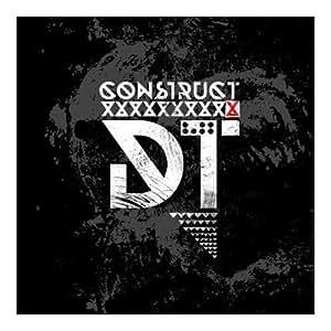 Construct (+1 Bonus Track)