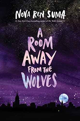 A Room Away From the Wolves (English Edition)
