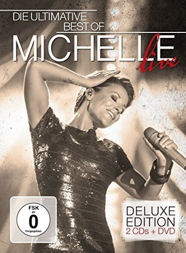 Die Ultimative Best Of Live (Deluxe Edition, 2 CDs + DVD)