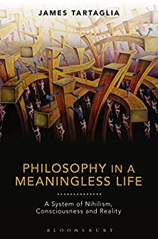 Philosophy in a Meaningless Life: A System of Nihilism, Consciousness and Reality par [Tartaglia, James]