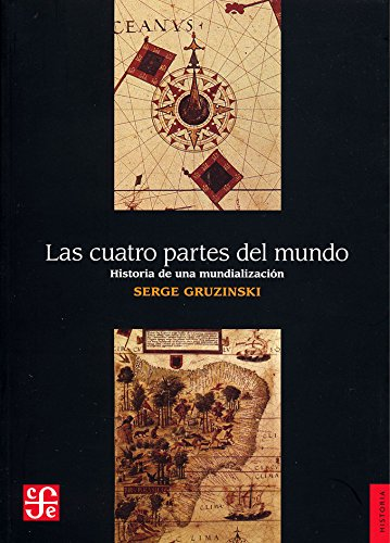 LAS CUATRO PARTES DEL MUNDO (Historia)