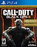 Call of Duty: Black OPS III - Gold Editi...