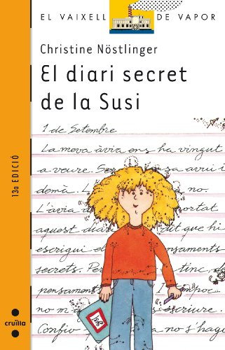 El diari secret de la Susi/El diari secret d'en Paul