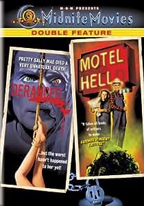 Deranged & Motel Hell [DVD] [Region 1] [US Import] [NTSC]