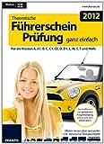 Theoretische Führerscheinprüfung ganz einfach