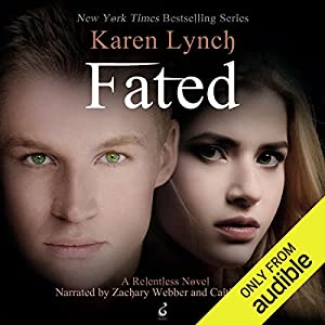 Karen Lynch û Fated Art Book Pdf Read Online Ebook Or Kindle Epub