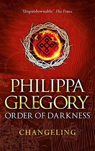 Changeling (Order of Darkness) (English Edition)