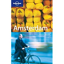 Amsterdam City Guide Pack (Lonely Planet City Guides)