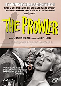 Prowler [Import USA Zone 1]