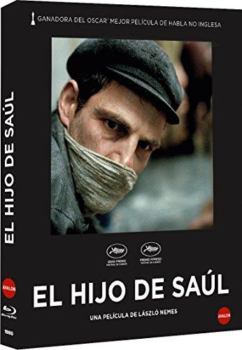 El hijo de Saúl [Blu-ray] 51171ok 5hL