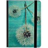 "caseable - Funda para Kindle y Kindle Paperwhite, diseño ""Three Wishes"""