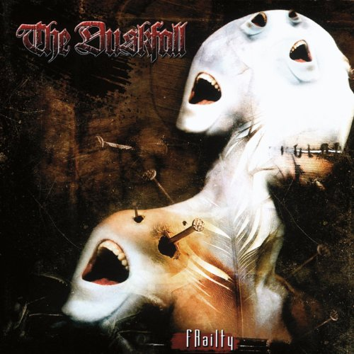 The Duskfall: Frailty & Source (Audio CD)