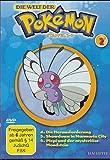 Die Welt der Pokémon - Staffel 1-3, Vol. 2