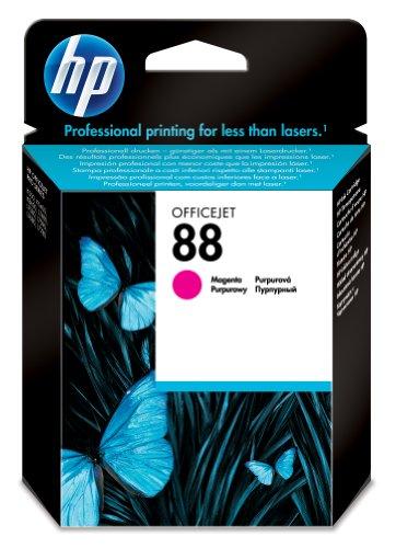 Preisvergleich Produktbild HP 88 Magenta Original Tintenpatrone