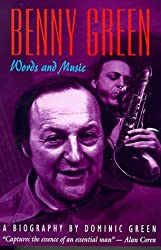 Benny Green: Words and Music