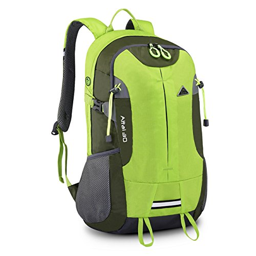 Imagen de  de viaje 35l bonibol  de montaña  de senderismo impermeables bolsa de deporte al aire libre para hombres mujeres