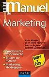 Mini Manuel de Marketing (French Edition)