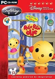 Disney Early Learning Rolie Polie Olie